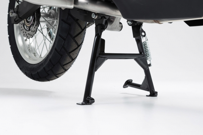 Cric central negru Kawasaki Versys-X300 ABS (16-). [0]