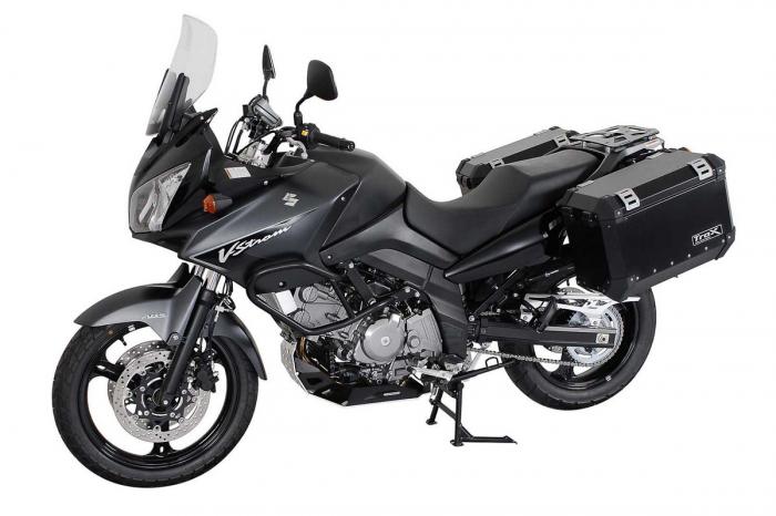 Cric central Suzuki DL 650 V-Strom / V-Strom 650 XT 2003-2010 [2]