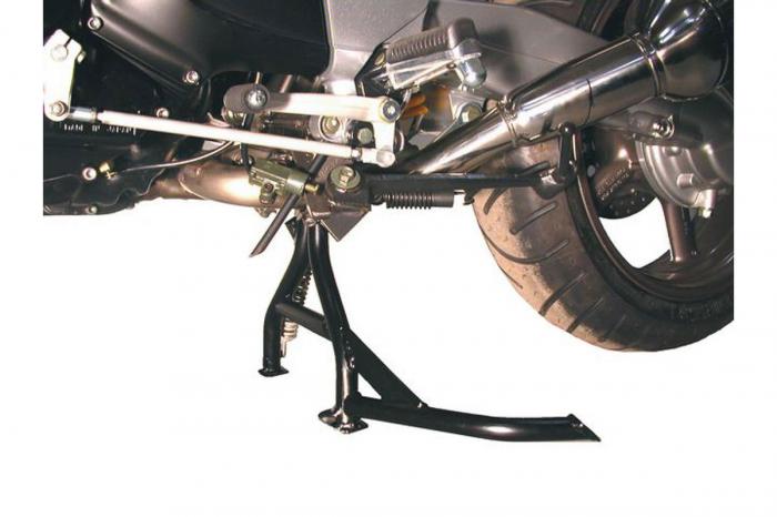 Cric central Yamaha BT 1100 Bulldog 2002-2005 0