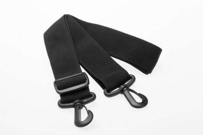 Curea pentru umar tail bag Curea pentru umar pentru geanta coditas. Latime: 38 mm. 0