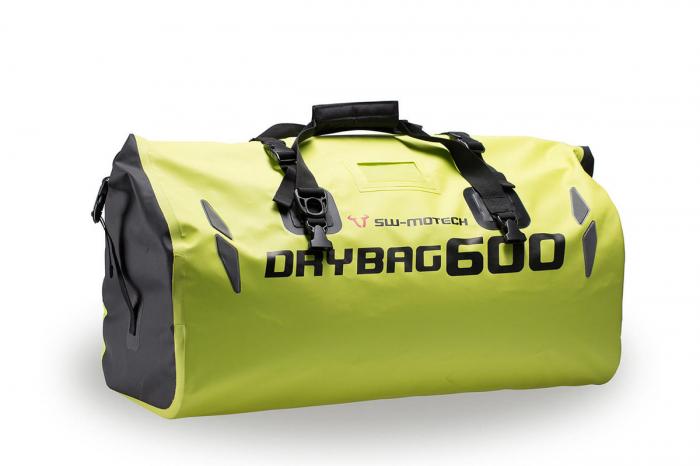 DryBag 600 60 l. Galben SW-Motech 0