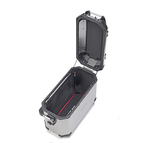 Captuseala Interioara pentru Side Case Trekker Outback 37 L [0]