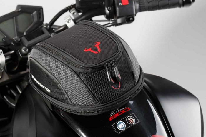 Evo 2.0 Micro electric geanta rezervor 12 V. 2.5-5 l. pentru EVO Kit adaptor Inel Rezervor. negru /Gri. [3]