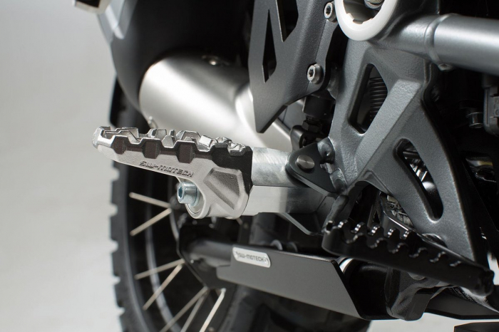 Evo kit scarite BMW G 310 GS (17-). 3