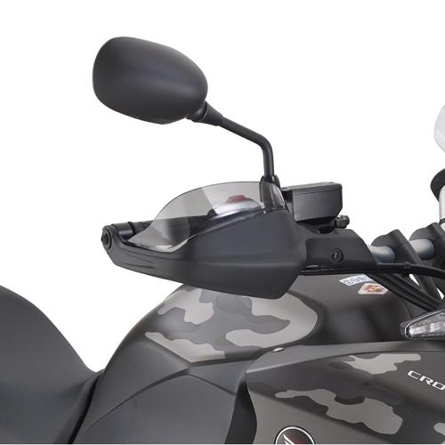 Extensie din plexiglas pentru protectie maini Honda Cross Tourer 0