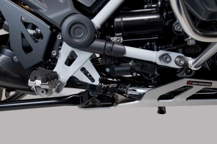 Extensie pedala frana BMW R1200GS (12-18), R1250GS (18-). [2]