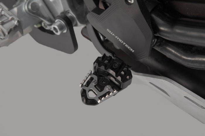 Extensie pedala frana Yamaha Ténéré 700 (19-). [3]