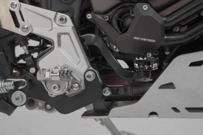 Extensie pedala frana Yamaha Ténéré 700 (19-). [2]