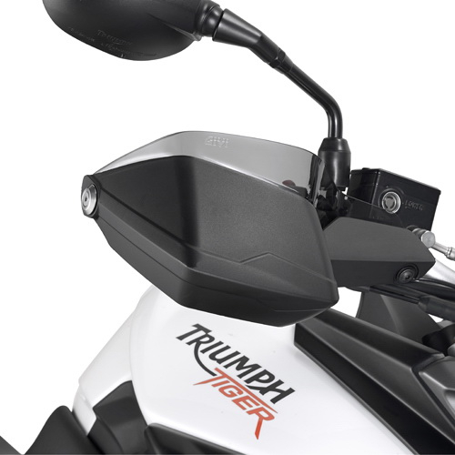 Extensie Plexiglas Pentru Protectii Maini Originale Yamaha MT-09 Tracer (15 > 17) [0]