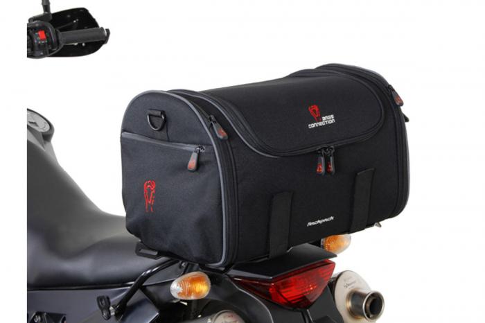 Extensie suport bagaje pentru Alu-Rack BMW R 1100 GS 1994-1999 [3]