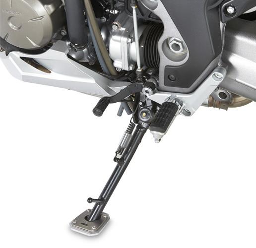 Extensie Talpa Cric Lateral Yamaha ES2122 [1]