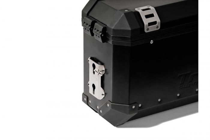Flacon inox 0,6l cu kit prindere pe Alu-Box 1buc 2