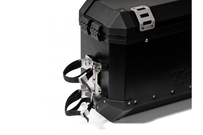 Flacon inox 0,6l cu kit prindere pe Alu-Box 1buc 1