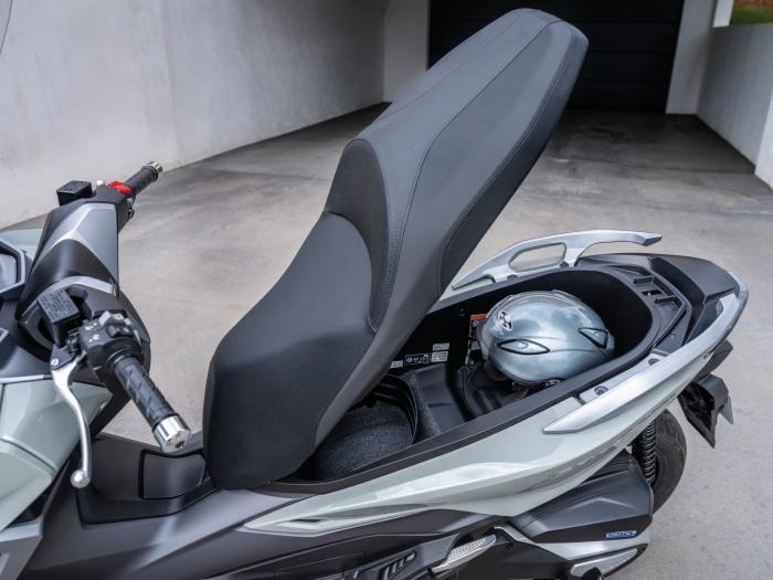 Honda Forza 350 [3]