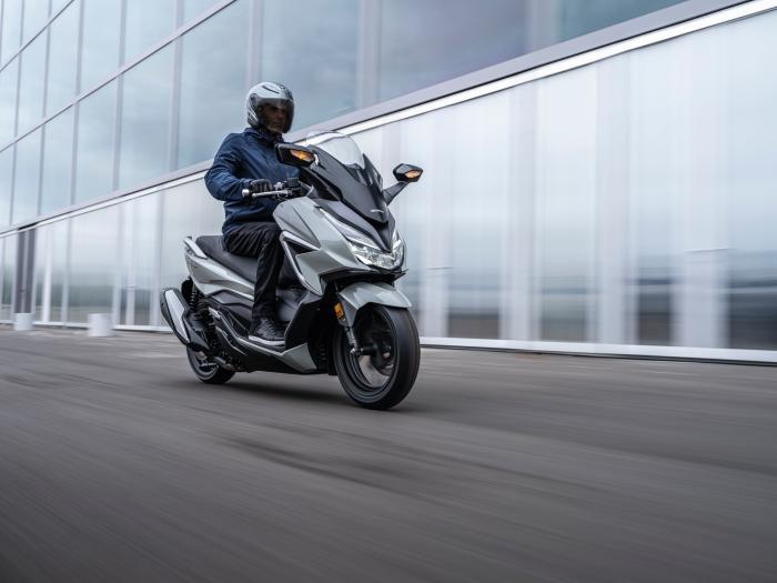 Honda Forza 350 [6]