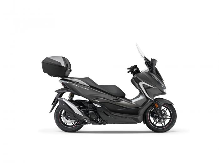 Honda Forza 350 [0]