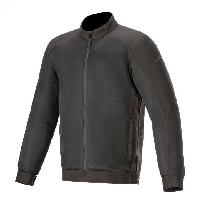 Geaca Alpinestars Textil Calabas Air Negru S [1]