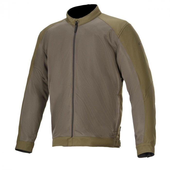 Geaca Alpinestars Textil Calabas Air Negru S [2]