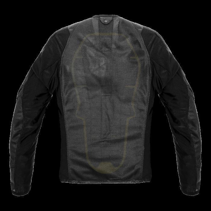 Geaca cu armura Spidi BASE-1 Textil [1]