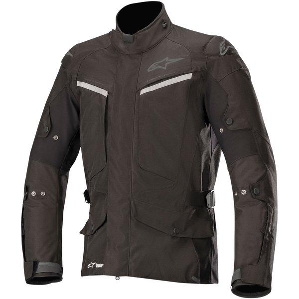 Geaca Textil Impermeabila Alpinestars Mirage Drystar Negru L [0]