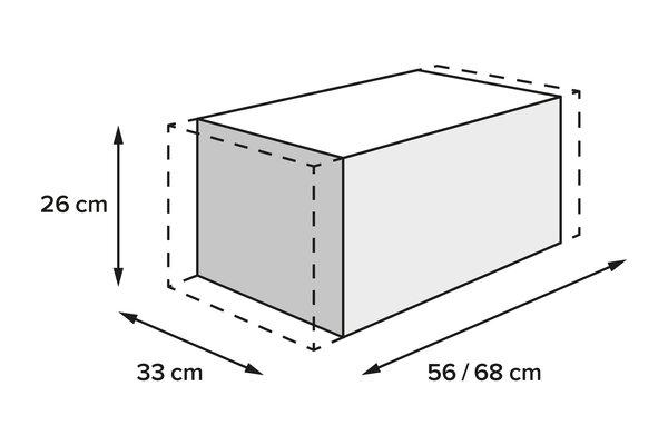 Geanta codita PRO Rackpack [1]