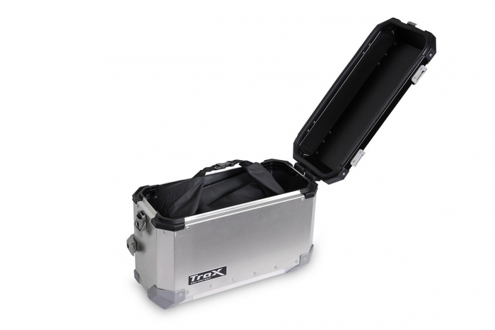 Geanta interna impermeabila neagra M pentru Side Case Alu-Box 1