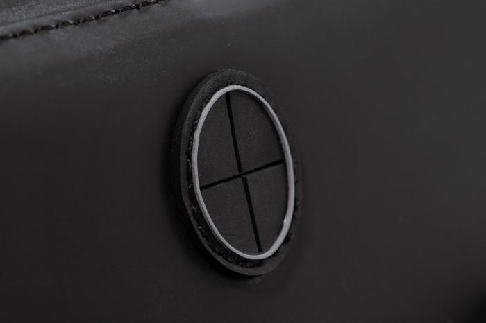 Geanta rezervor Ion One 5-9 l. For ION tank ring. 600D Polyester. [1]
