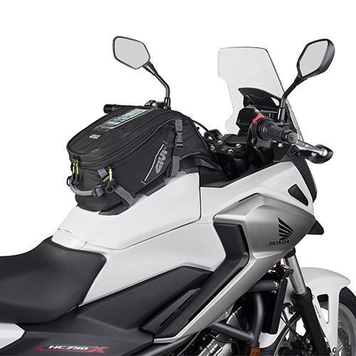 Geanta rezervor GIVI pentru Honda NC750X (16-17) [1]