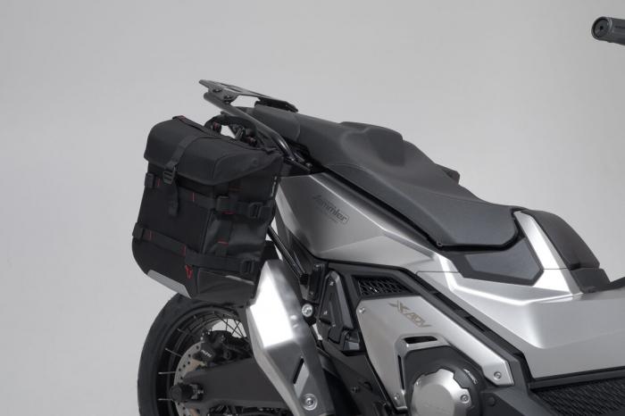 Genti laterale SysBag 15/15 cu sistem fixare pentru Honda X-ADV (20-). [4]