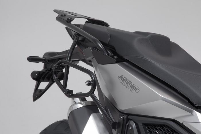 Genti laterale SysBag 15/15 cu sistem fixare pentru Honda X-ADV (20-). [2]