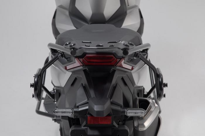 Genti laterale SysBag 15/15 cu sistem fixare pentru Honda X-ADV (20-). [5]