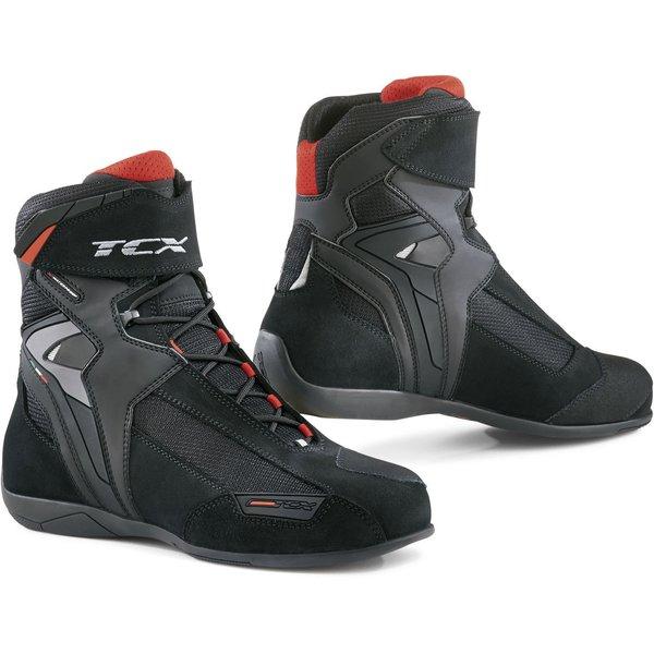 Ghete Moto Sport/Touring TCX Vibe WP [0]