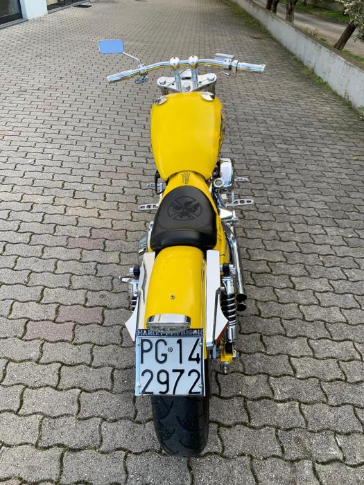 Harley-Davidson FXR - an 1992 [4]