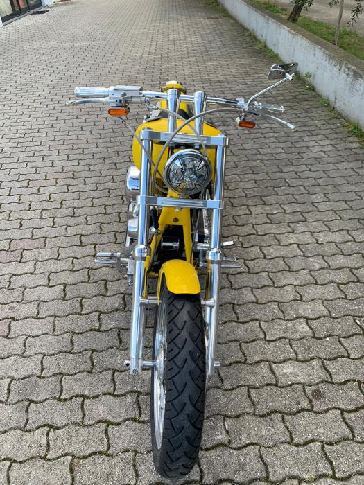 Harley-Davidson FXR - an 1992 [3]