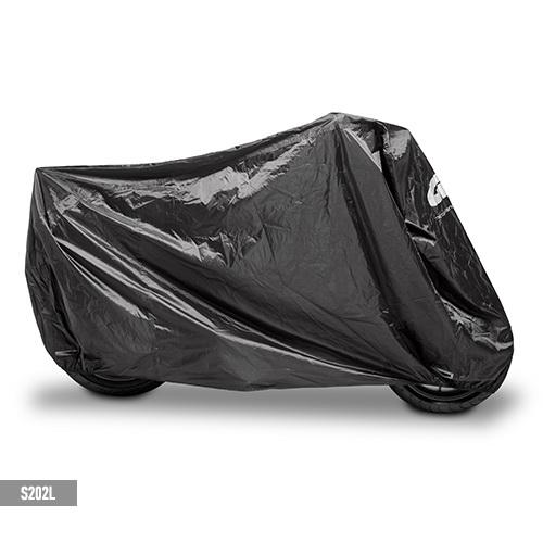 Husa moto Gri S202L [1]