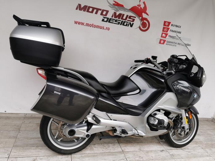 Motocicleta BMW R1200 RT ABS 108CP 1200cc - B31365 [1]