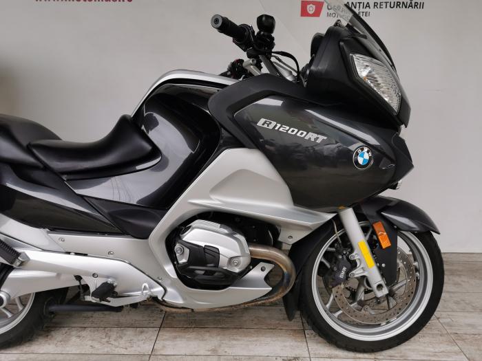 Motocicleta BMW R1200 RT ABS 108CP 1200cc - B31365 [3]