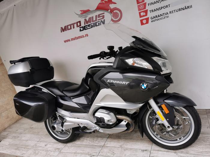 Motocicleta BMW R1200 RT ABS 108CP 1200cc - B31365 [4]
