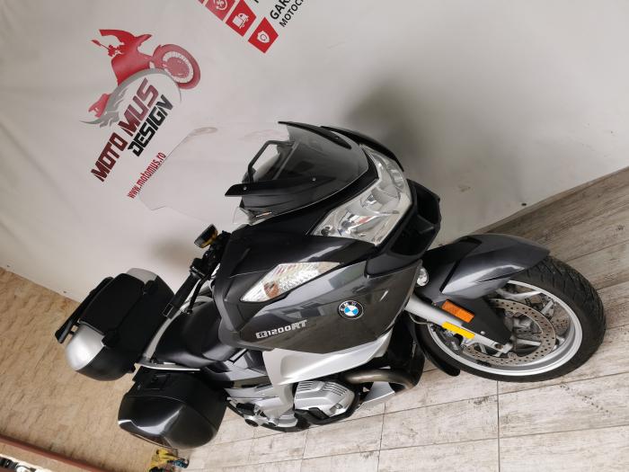 Motocicleta BMW R1200 RT ABS 108CP 1200cc - B31365 [5]