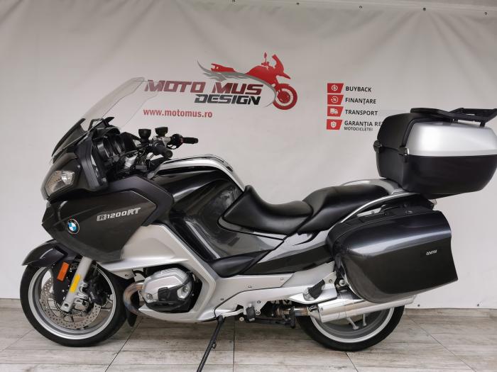 Motocicleta BMW R1200 RT ABS 108CP 1200cc - B31365 [7]