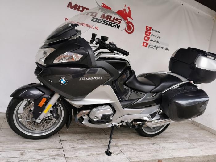 Motocicleta BMW R1200 RT ABS 108CP 1200cc - B31365 [8]