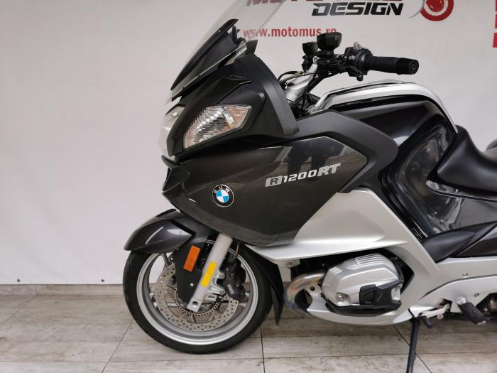 Motocicleta BMW R1200 RT ABS 108CP 1200cc - B31365 [9]