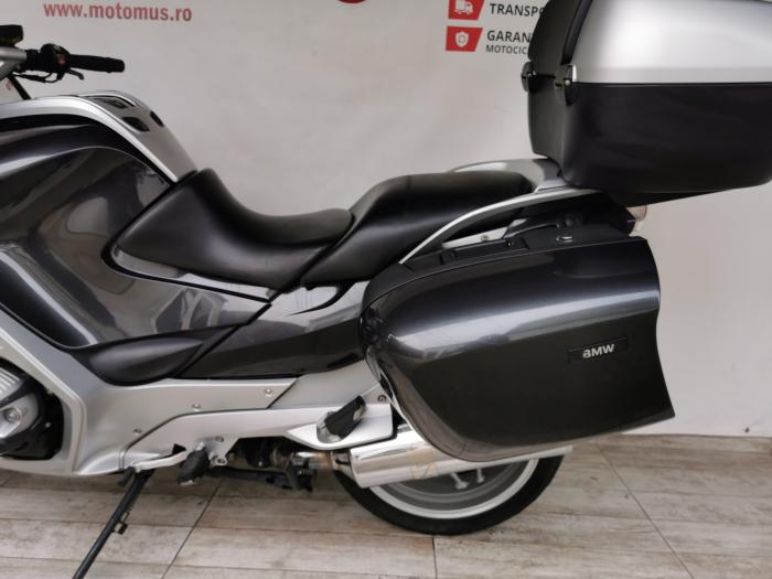 Motocicleta BMW R1200 RT ABS 108CP 1200cc - B31365 [10]