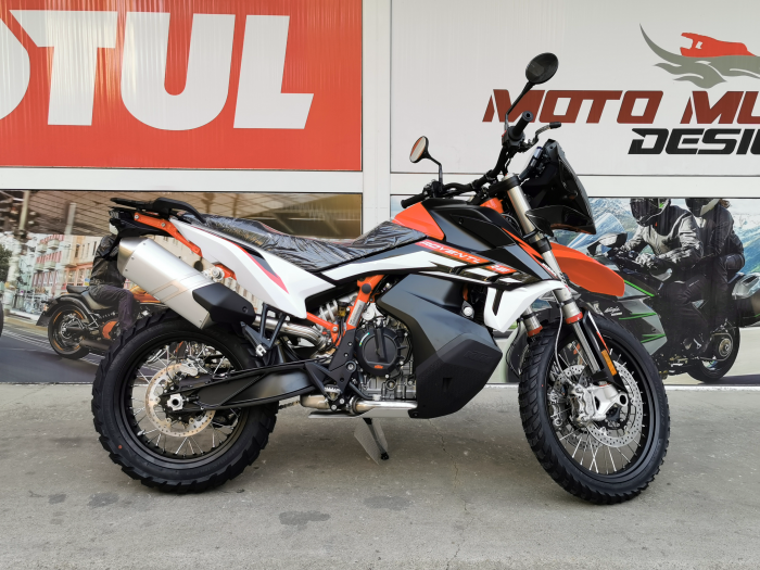 Motocicleta KTM 890 Adventure R 890cc 105CP - K23103 [0]
