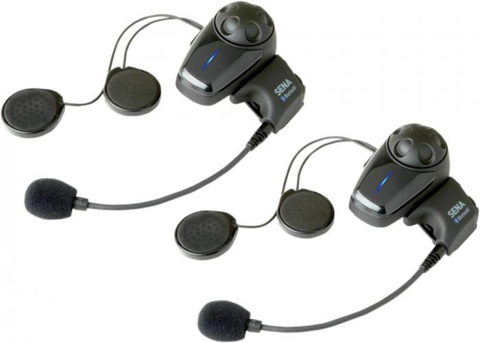 Intercomunicatie smh10-10d dual 0