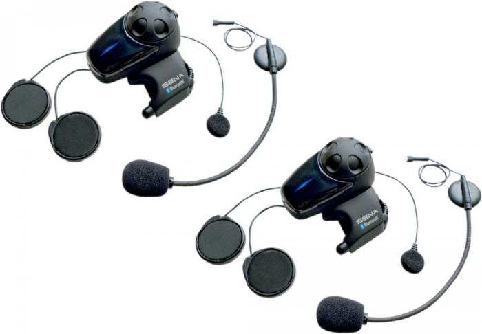 Intercomunicatie smh10-11d dual u 0