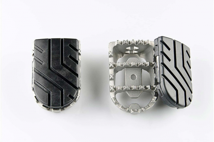 Ion scarite kit BMW G 310 GS (17-). [0]