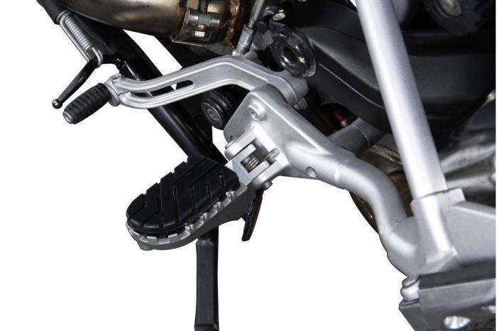 Ion scarite kit KTM/Honda/Kawasaki/Morini/Guzzi/Suzuki/BMW. 2