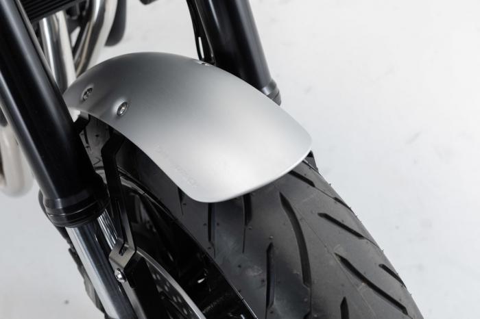 Kit Aripa negru Argintiu. Kawasaki Z900RS / Cafe (17-). [1]