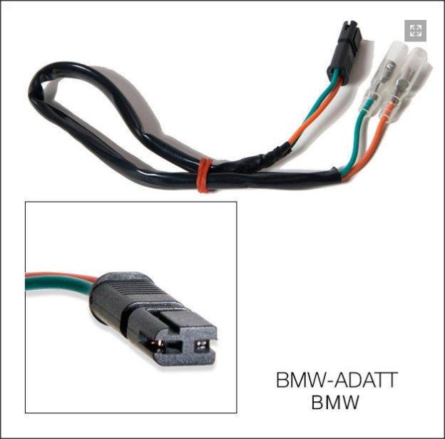 Kit cabluri semnalizatoare BMW 0
